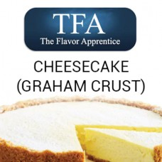 TFA Cheesecake (Graham Crust)
