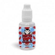 VampireVape - Cool Red Lips 10ML