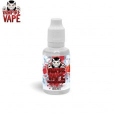 VampireVape - Cool Red Slush 10ML