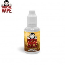 VampireVape - Western Smooth 10ML