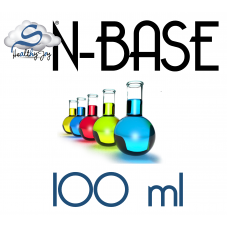 N-Base - 1 om ( %90 VG - %10 PG ) - 100 ml
